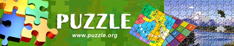 News and resources about puzzle, puzzle game and sudoku puzzle